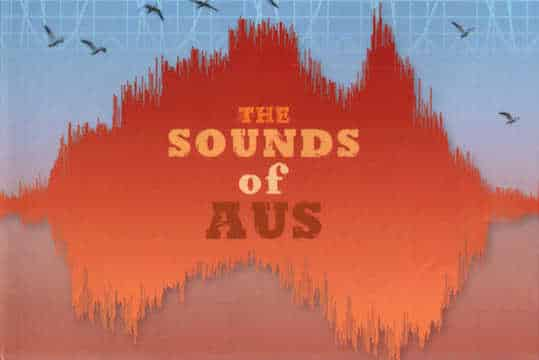 The Sounds of AUS (DVD)