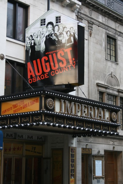 August Osage County Review: One Mother Of A Play