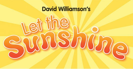 Let The Sunshine Review