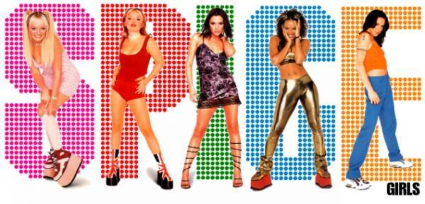 zigazig ha! your 1 fansite for the spice girls and - 802×421