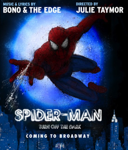 Spider-Man Most Expensive Musical In History