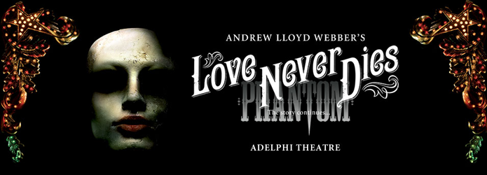 Love Never Dies To Close On West End
