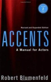 Accents for Students Of Drama