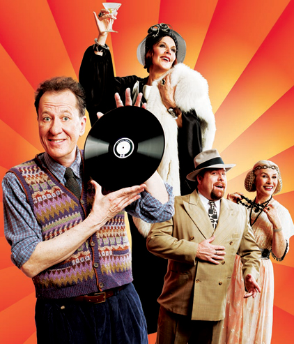 The Drowsy Chaperone Extended