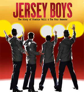 Jersey Boys Review: A Hit Down Under