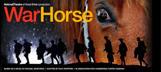 War Horse To Close On Broadway