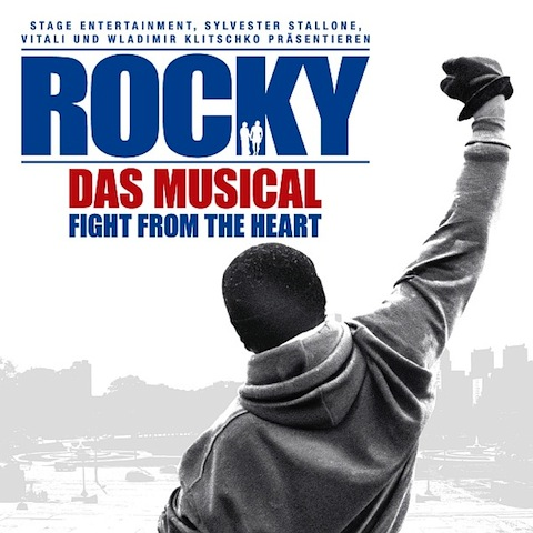 Rocky Das Musical A Hit In Germany