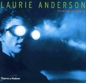 O Superman: Laurie Anderson