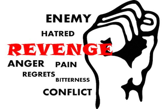 Revenge Tragedy Unit for Drama