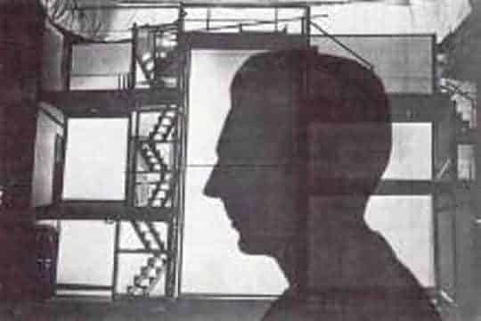 Erwin Piscator: Multimedia Pioneer for the Theatre