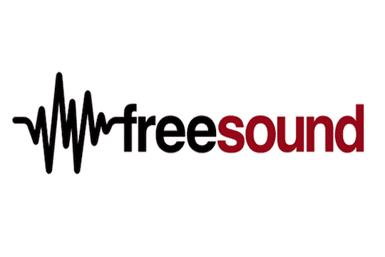 Freesound Sound Effects Library