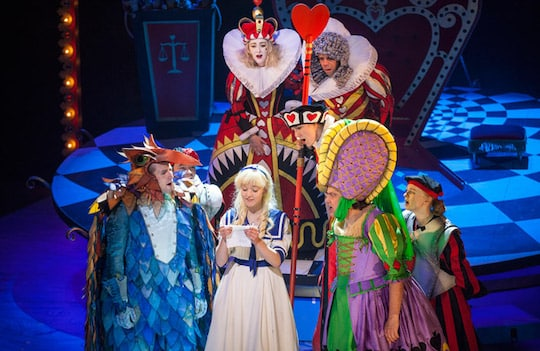 Theatre Costumes: 500 Interesting Words to Describe Them
